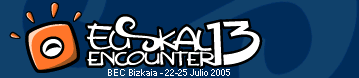 Euskal Encounter 13